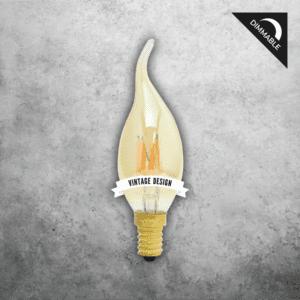 VFT Chandelier Flame