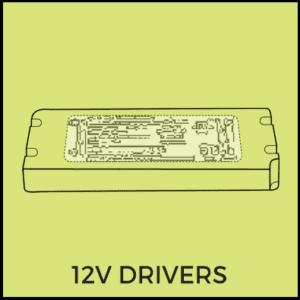 12V Drivers