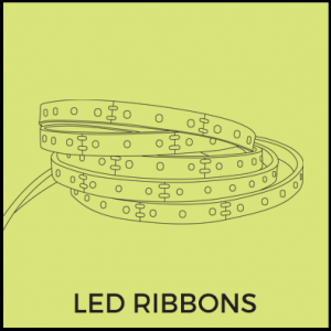 LED Ribbons